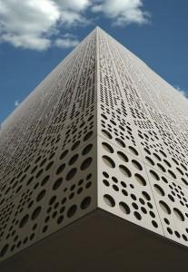 gebouw anna